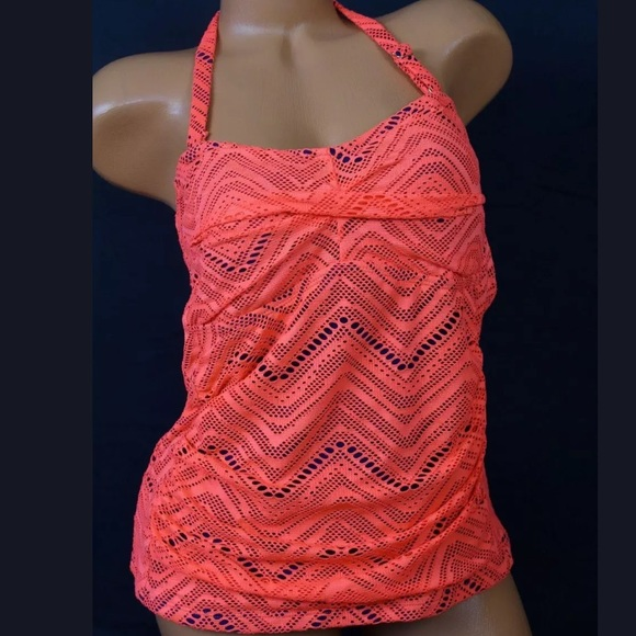 17bb7fc25abee Island Escape Swim   Calypso Crochet Twist Strapless Top   Poshmark